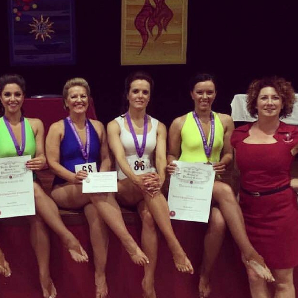 contact Adelaide physie - preschool girls ladies dance classes - physical culture club