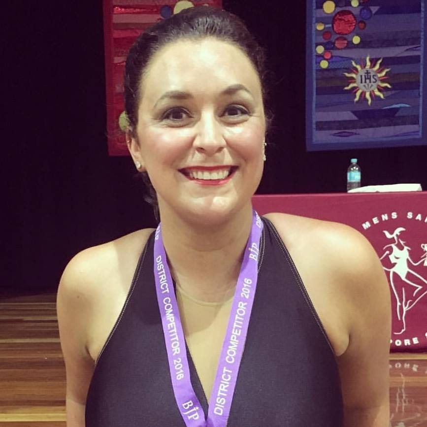 stevie picton Adelaide physie - preschool girls ladies dance classes - Adelaide physical culture club